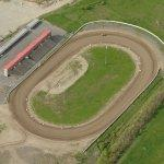Caprara's Thunder Alley Speedpark (Birds Eye)