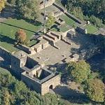 Schloss Arnsberg (ruin)