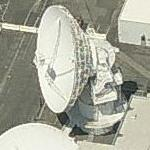 Spy Satellite Control Center
