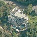 Richard Grieco's House (former) (Birds Eye)