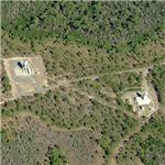 Eglin Range telemetry