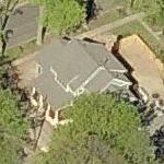 Amy Locane's House