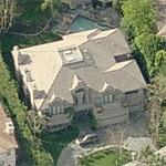 Brian Wilson's house (former)