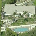 Adam Levine's House (former) (Birds Eye)