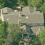 Chuck Woolery's House (former) (Birds Eye)