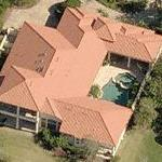 Jim Courier's House (Birds Eye)