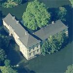 Water Castle Strünkede