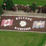 'Welcome - Bienvenue'