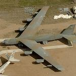 Boeing B-52G Stratofortress (Birds Eye)