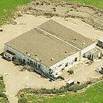 Former secret intelligence base (Birds Eye)