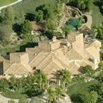 John Mayer's House (leased - former) (Birds Eye)