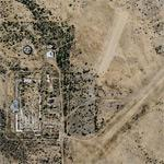 Echeverria WWII Airfield (Bing Maps)