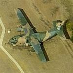 """C-123 """"Provider"""" (Birds Eye)"""