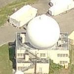 Radar Dome Whidbey Island
