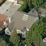 Marin Hinkle's House