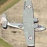 Consolidated PBY-5A Catalina (Birds Eye)