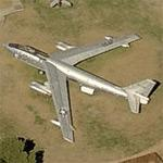 B-47 Stratojet (Birds Eye)