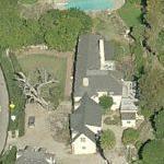 Bruce Karatz's House
