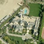 Alec Gores' house (Birds Eye)