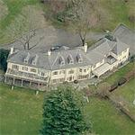 Matthew Bronfman's house (Birds Eye)