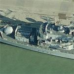 HMS Westminster (F237)