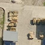 M1 Abrams (Birds Eye)