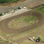 Southern Oregon Speedway (Birds Eye)