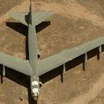 B-52 Bomber (Birds Eye)