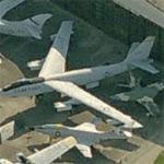 Boeing XB-47 Stratojet