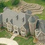 John Sanfilippo's House (Birds Eye)