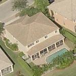 Hanley Ramirez's House