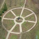 Columbus Park of Roses (Bing Maps)