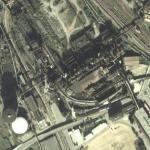 Völklingen Ironworks (Bing Maps)