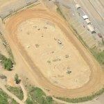 Big Diamond Speedway (Birds Eye)