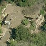 Amanda Righetti's House (Birds Eye)