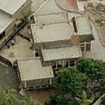 Bonnie Franklin's House (Birds Eye)