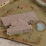 Dara Torres' House (Birds Eye)
