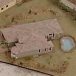 Dara Torres' House