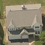 Devin Hester's House (Birds Eye)