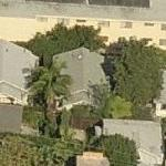 Alanna Ubach's House (Birds Eye)