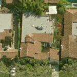 Debi Mazar's House (former) (Birds Eye)