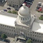 Bonsecours Market (Birds Eye)