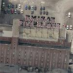 Five Roses Flour Mill (Birds Eye)
