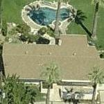 Bobby Kimball's House (Birds Eye)