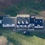 John Cena's Childhood home (Birds Eye)
