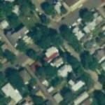 Margot Kidder's House (Bing Maps)