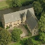 Schloss Haddenhausen (Birds Eye)