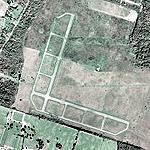 Galeville Army Airfield (Bing Maps)