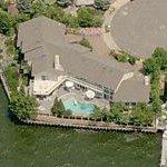 Mel Karmazin's House (Birds Eye)