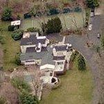 Howard Stern's House (former) (Birds Eye)